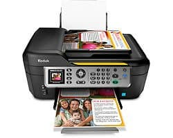 Kodak 2170 All in one Printer