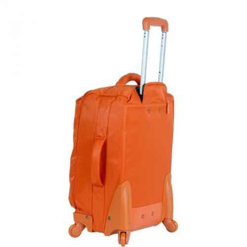 Lipault Luggage, the perfect travel companion