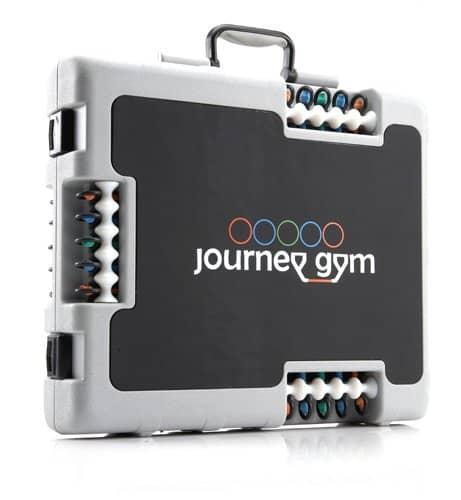 Journey Gym – the portable gym!