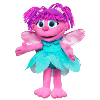 Hasbro Sesame Street Mini Plush Review