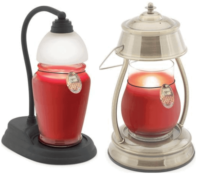 Candle Warmers Lantern & Candle