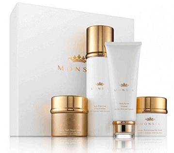 Monsia Advanced Skin Renewal System