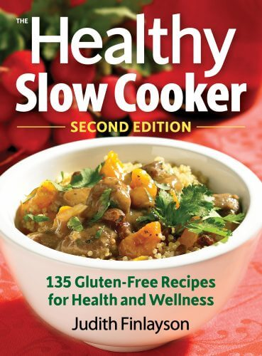 Healthy Slow Cooker Gluten Free