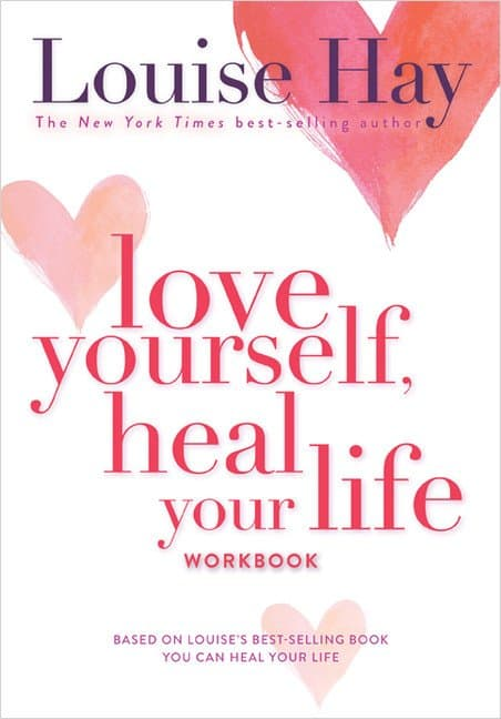 Louise Hay Self Empowering