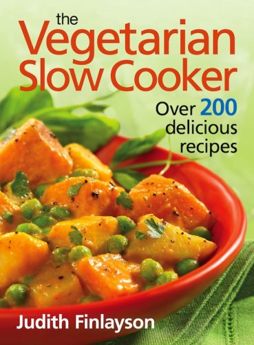 Vegetarian Slower Cooker Cover