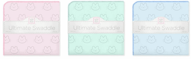 Swaddle Designs New Ultimate Collection Pausitive Living