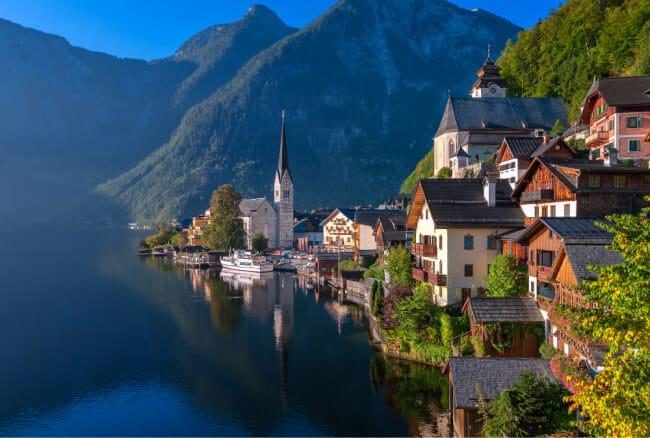 5 Hidden Gems in Austria