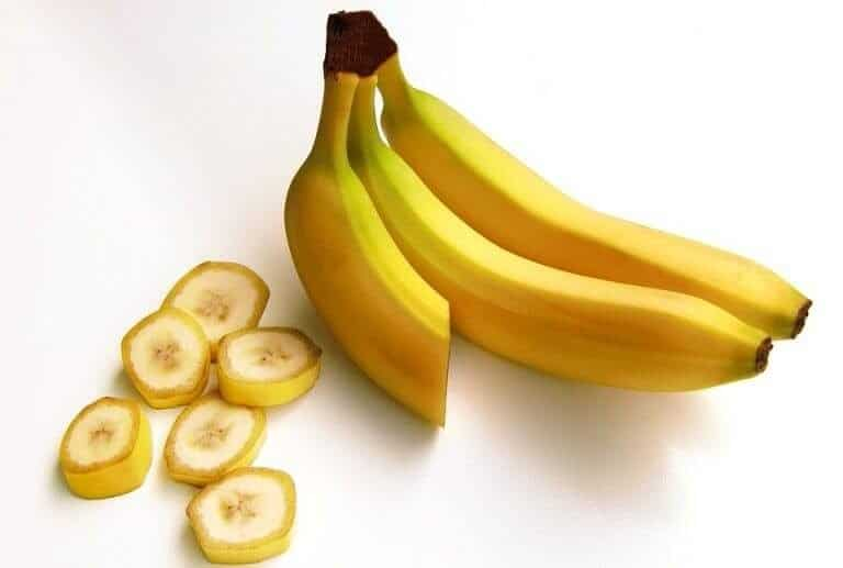 The Beauty of Bananas