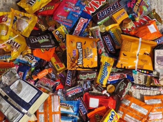 Having a Healthy Halloween