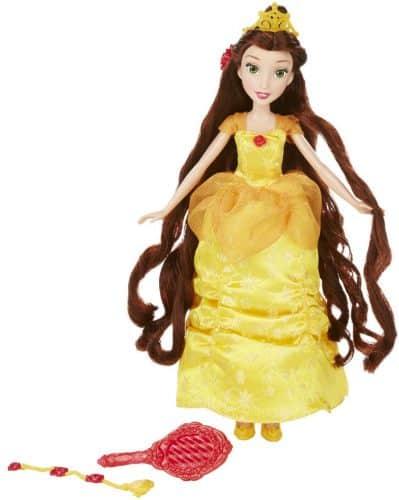 Belle Long Locks Doll