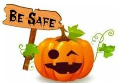 9 Safety Tips For Halloween