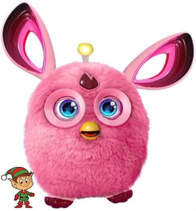 Hasbro Furby Connect