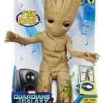 Guardians of the Galaxy Vol. 2 Toy Prize Pk