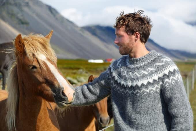Fair Isle, a Beautiful Style of Knitting