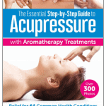 Acupressure with Aromatherapy Giveaway