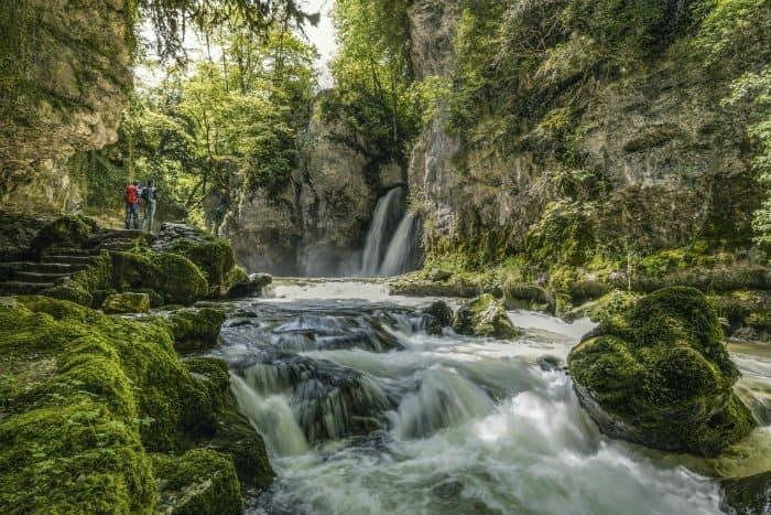 5 Unforgettable Hiking Trails in Switzerland #CH #Schweiz