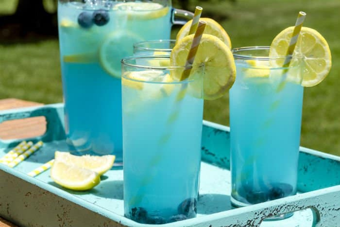 5 Refreshing Non- Alcoholic Cool Drinks for Summer