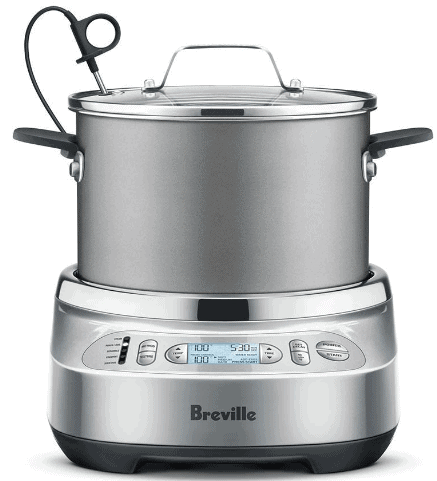 Breville One° Precision Poacher