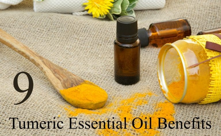 9 Turmeric Essential Oil Benefits