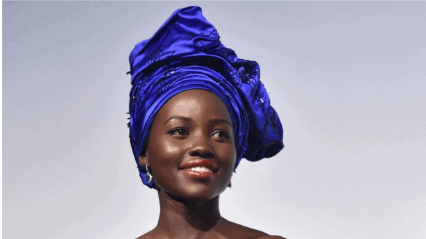 How To Embrace Your Inner Lupita & Become A Fashion Star