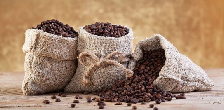 Coffee Flour, the New Gluten-Free Option