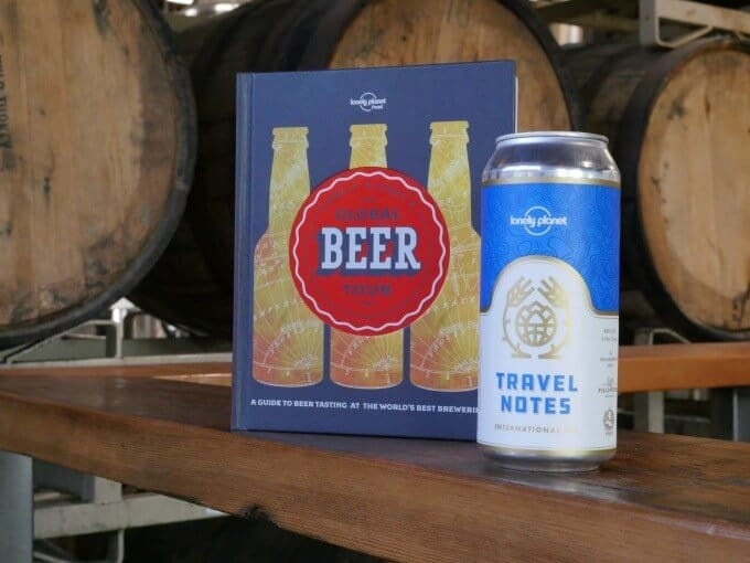 Lonely Planet's Best Brews for Father's Day