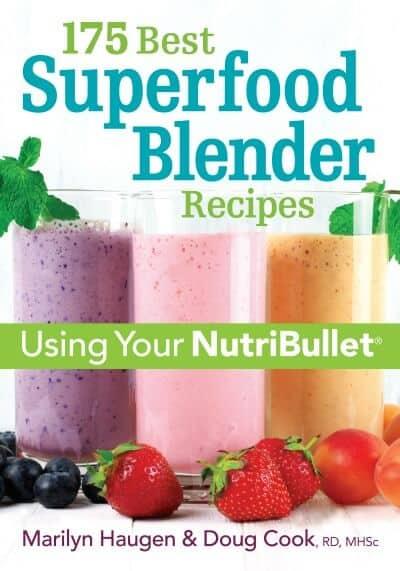 175 Superfood Blender Recipes