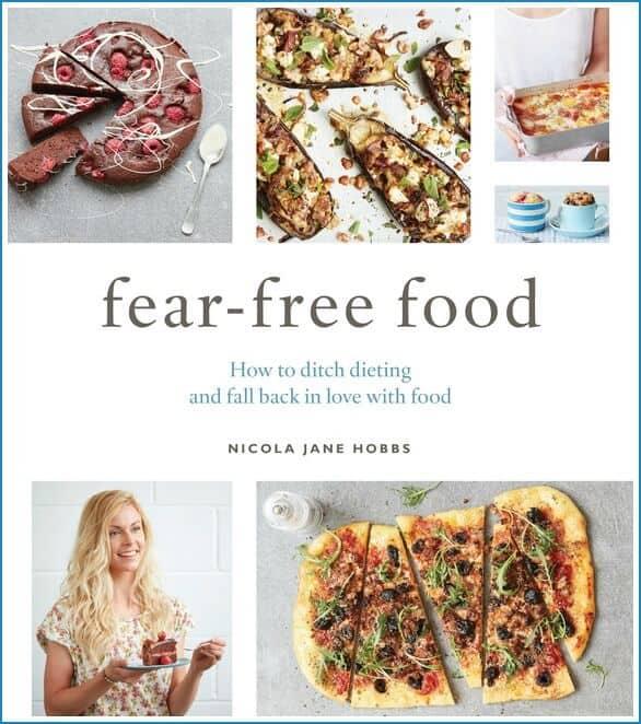 Fear Free Food Cookbook