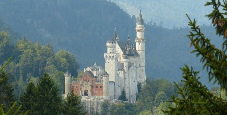 10 Breathtaking Places in Europe You Must See