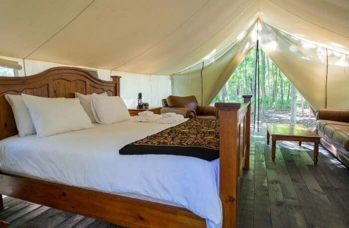 What is Glamping and Why Should You Try it?