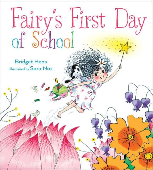 Back to School Storybook Bundle