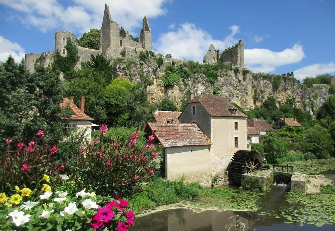 Six Seriously Quaint Villages in Europe