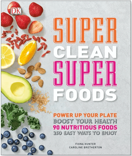 Salads, Dressings and Superfoods