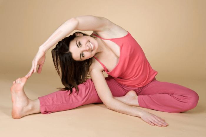 Yoga Poses For Enhancing Beauty