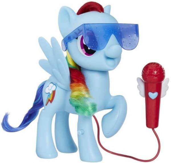 My Little Pony Cutie Mark Crew Series 1