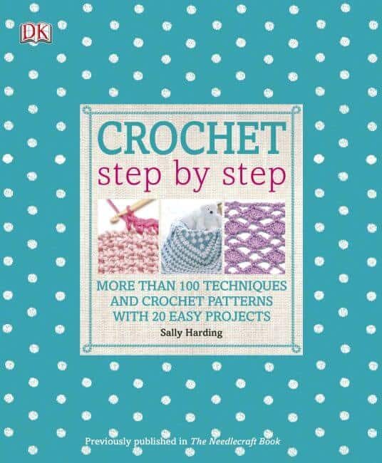 Crocheting Craft Books