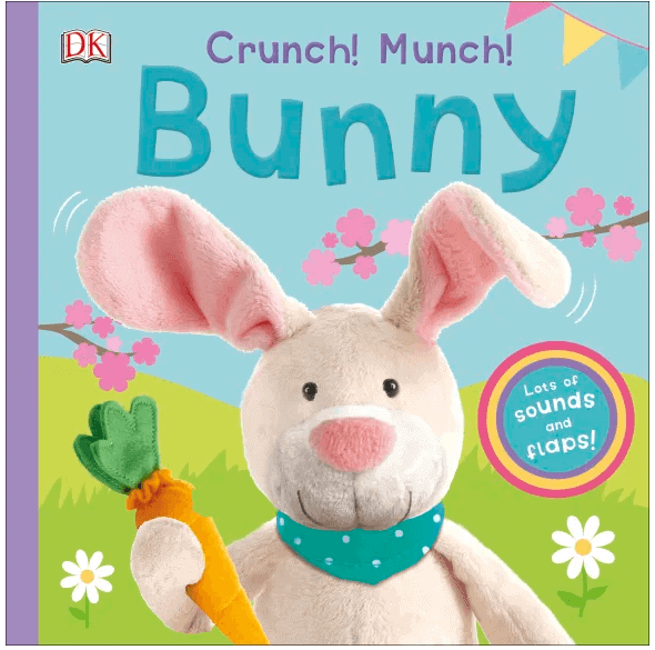 Cuddly Bunny Picture Books