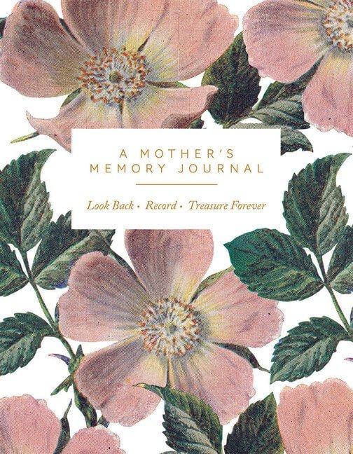 A Mother's Memory Journal