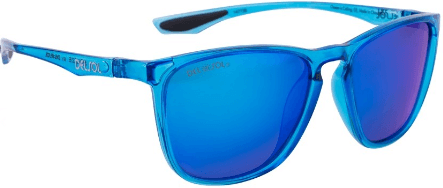 Del Sol Color-Changing Sunglasses