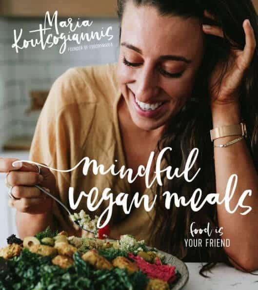 Mindful Vegan & Super Roots Cookbooks