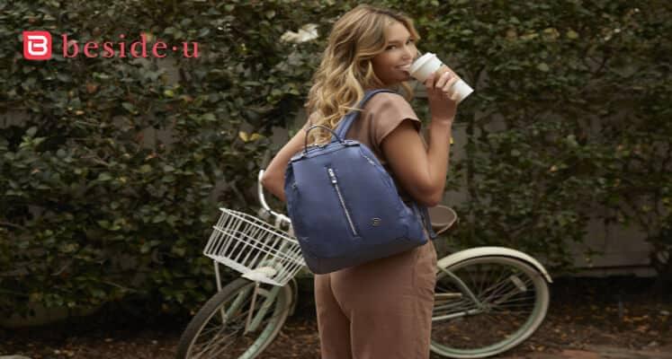 Back to School with Beside-U Handbags & Backpacks!