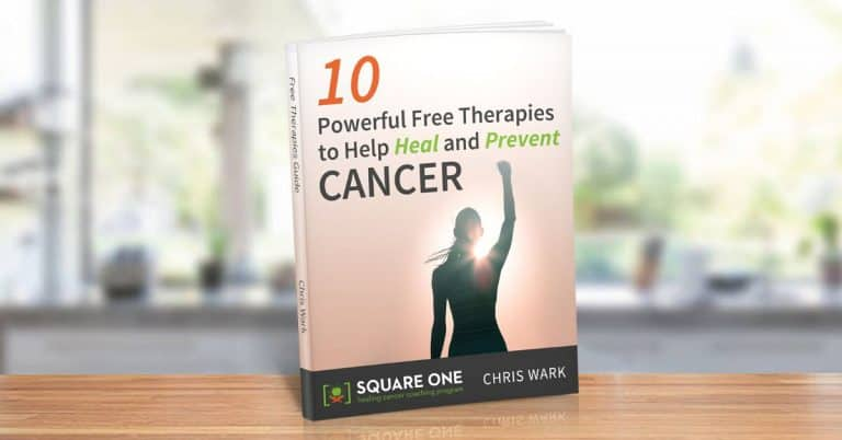 Want a Survivors Guide to Heal Cancer?