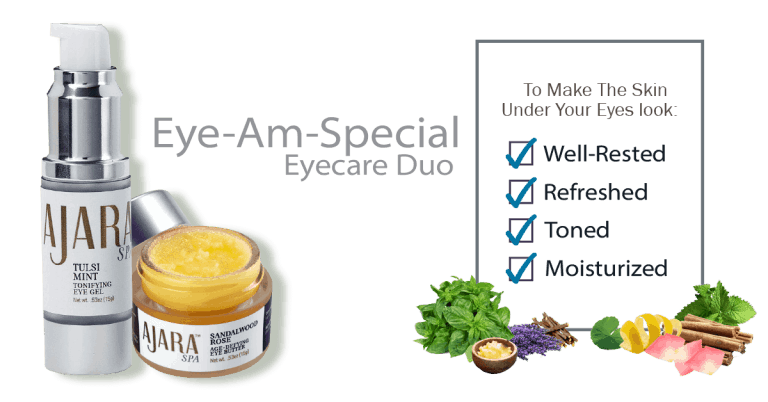 Ajara Eye-Am-Special Eyecare Duo