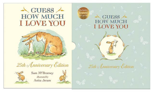 Candlewick Storybooks for Kids