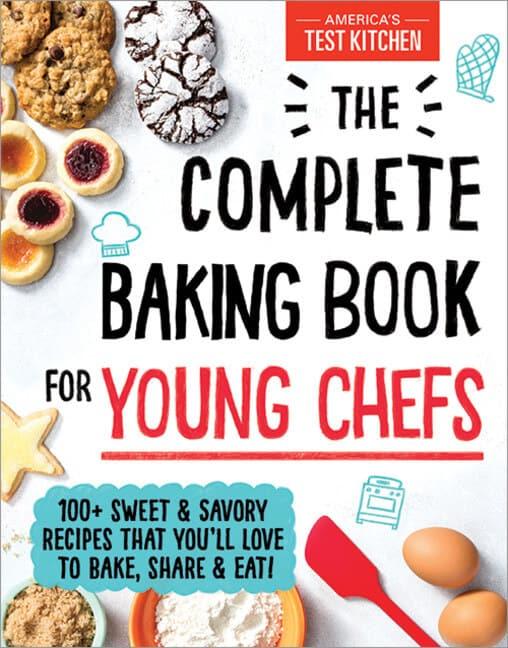 Connoisseur Kids Cookbook