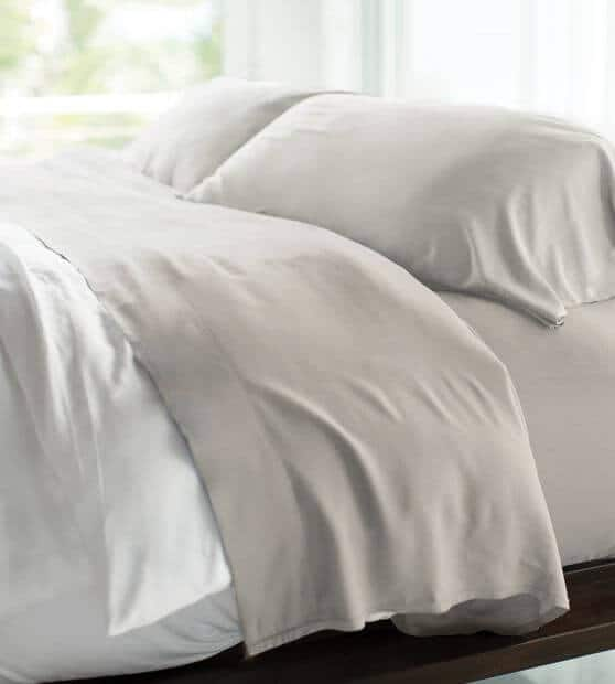 Cariloha bamboo sheet set