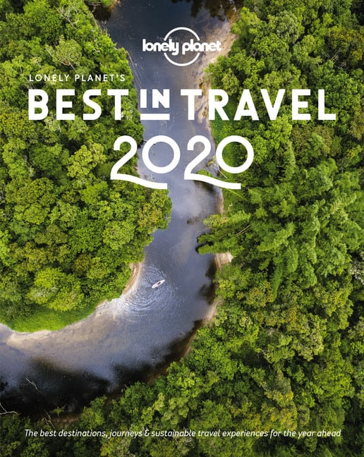 Best Travel Guides for 2020