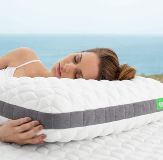 Cariloha Flex Pillow