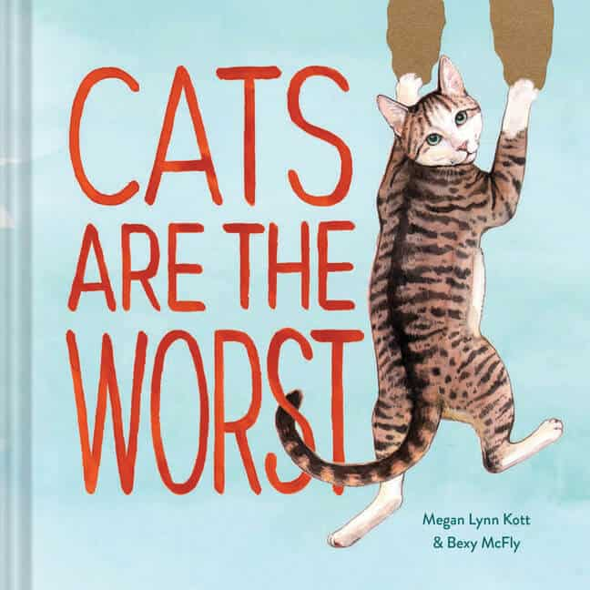 Cat Lovers Books and Calendar