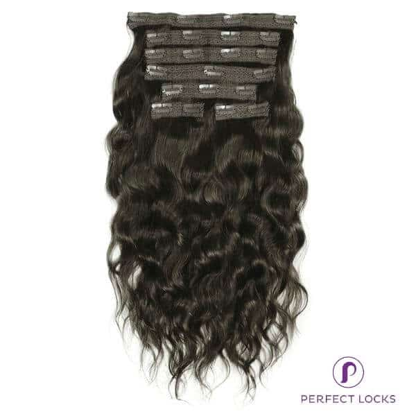 Perfect Locks hair extensions